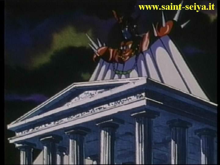 1ª Aventura - Ameaça Fantasma no Santuário - ( Final ) Arl056