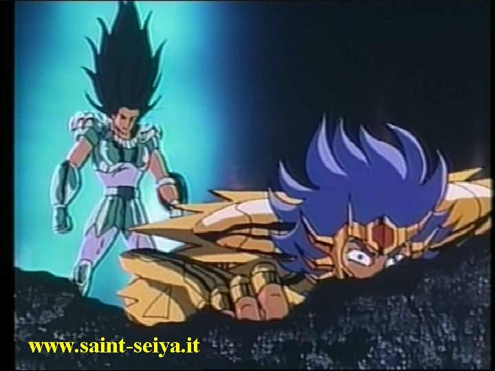 [Iron Studio] Saint Seiya: Hyoga vs. Camus - Diorama - Página 3 Dm240